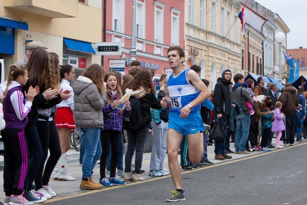 36. Međunarodna atletska utrka Grada Koprivnice 189