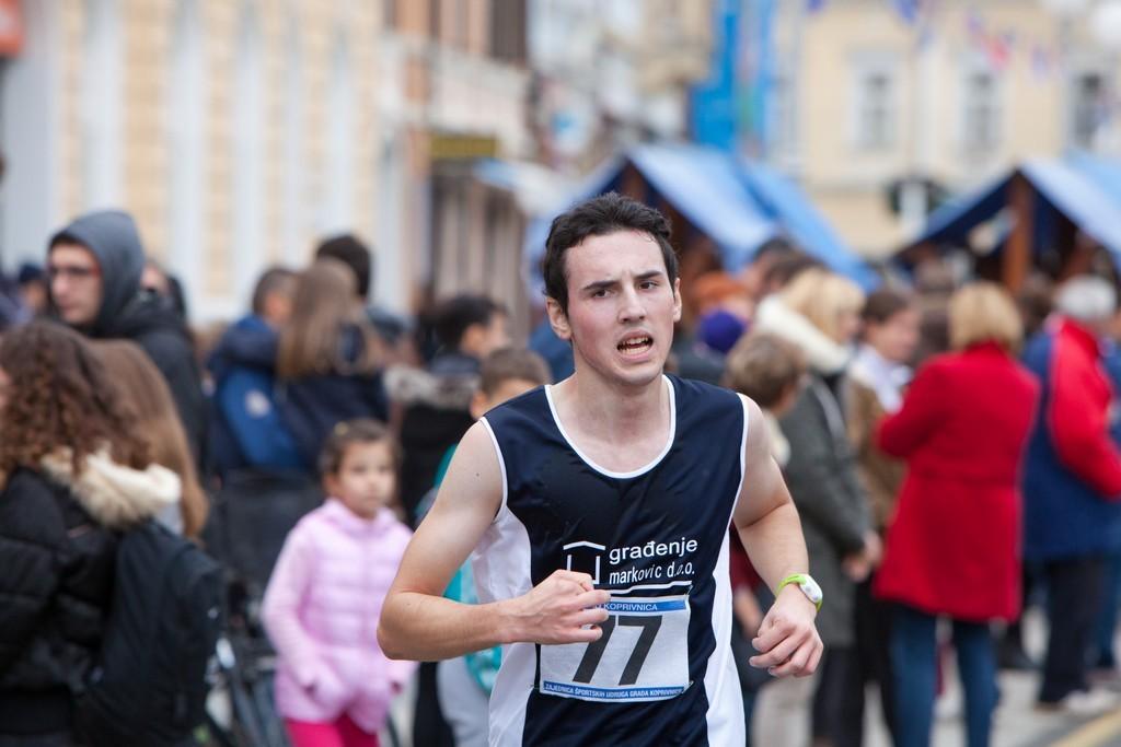 36. Međunarodna atletska utrka Grada Koprivnice 197