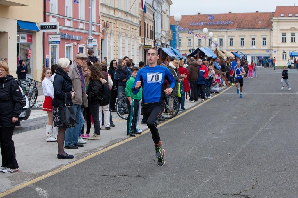 36. Međunarodna atletska utrka Grada Koprivnice 202