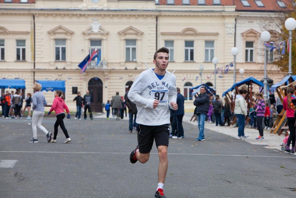 36. Međunarodna atletska utrka Grada Koprivnice 203