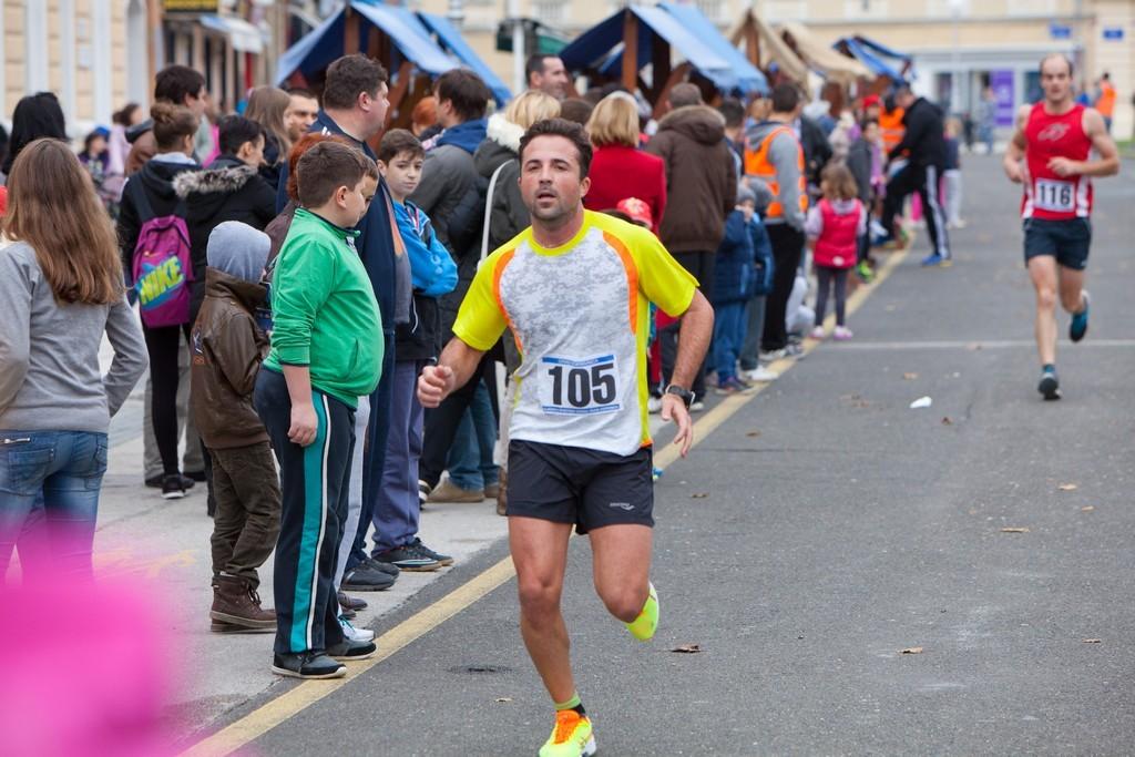 36. Međunarodna atletska utrka Grada Koprivnice 205