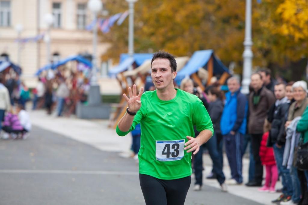 36. Međunarodna atletska utrka Grada Koprivnice 207