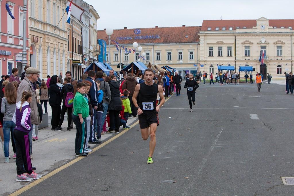 36. Međunarodna atletska utrka Grada Koprivnice 209