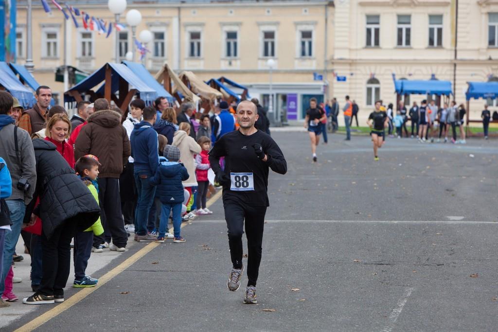 36. Međunarodna atletska utrka Grada Koprivnice 210