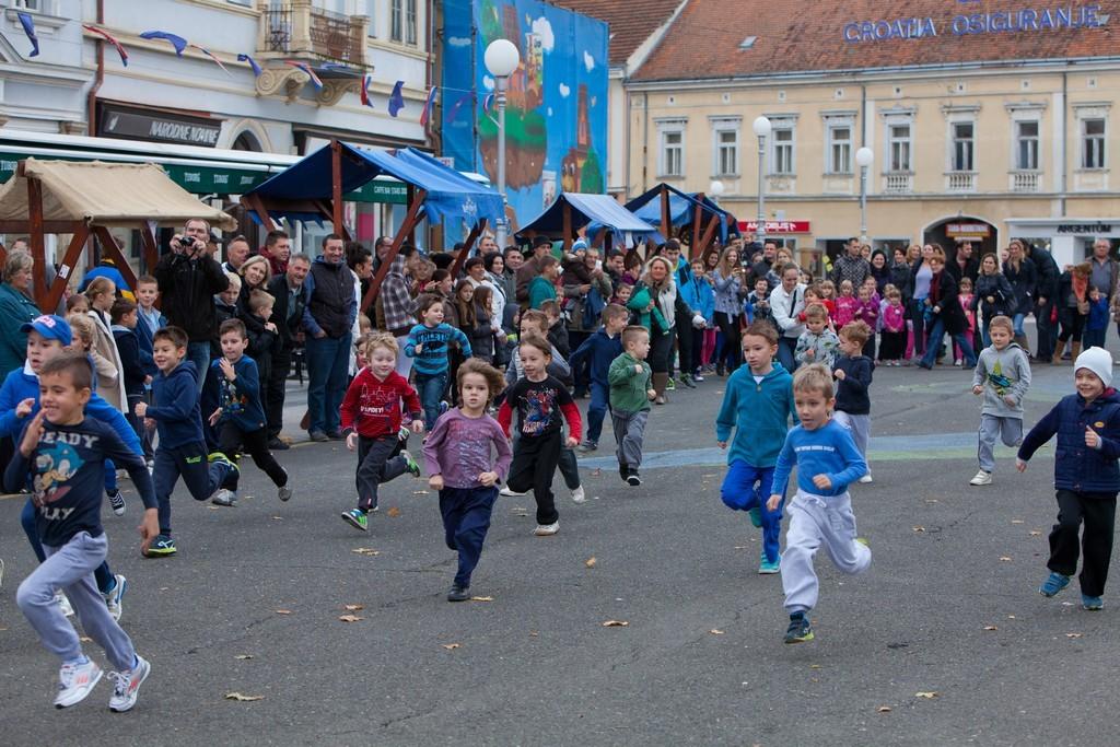 36. Međunarodna atletska utrka Grada Koprivnice 233