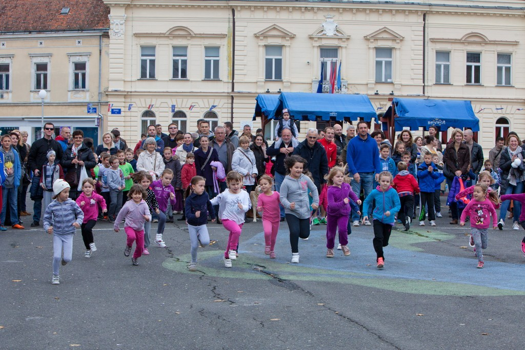 36. Međunarodna atletska utrka Grada Koprivnice 240