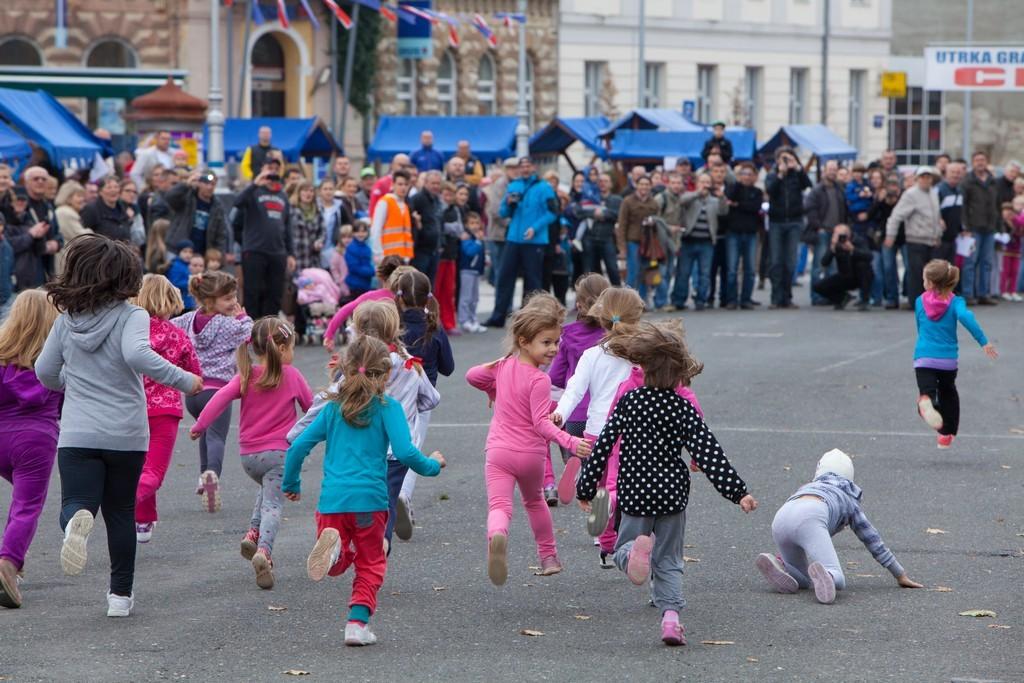 36. Međunarodna atletska utrka Grada Koprivnice 245