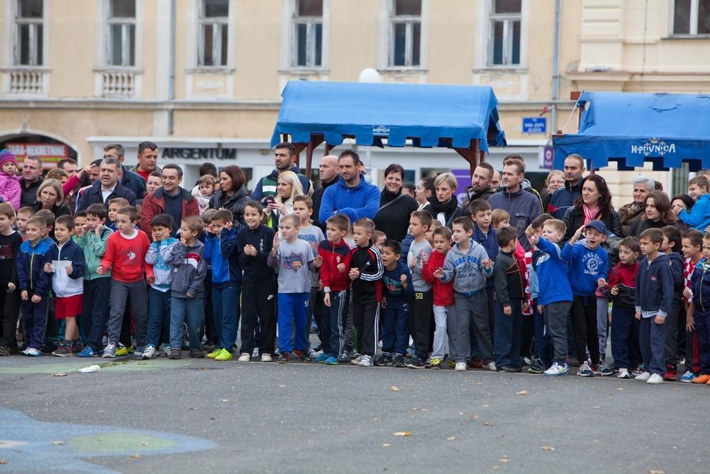 36. Međunarodna atletska utrka Grada Koprivnice 253
