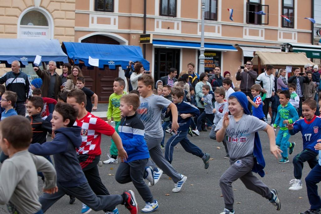 36. Međunarodna atletska utrka Grada Koprivnice 258
