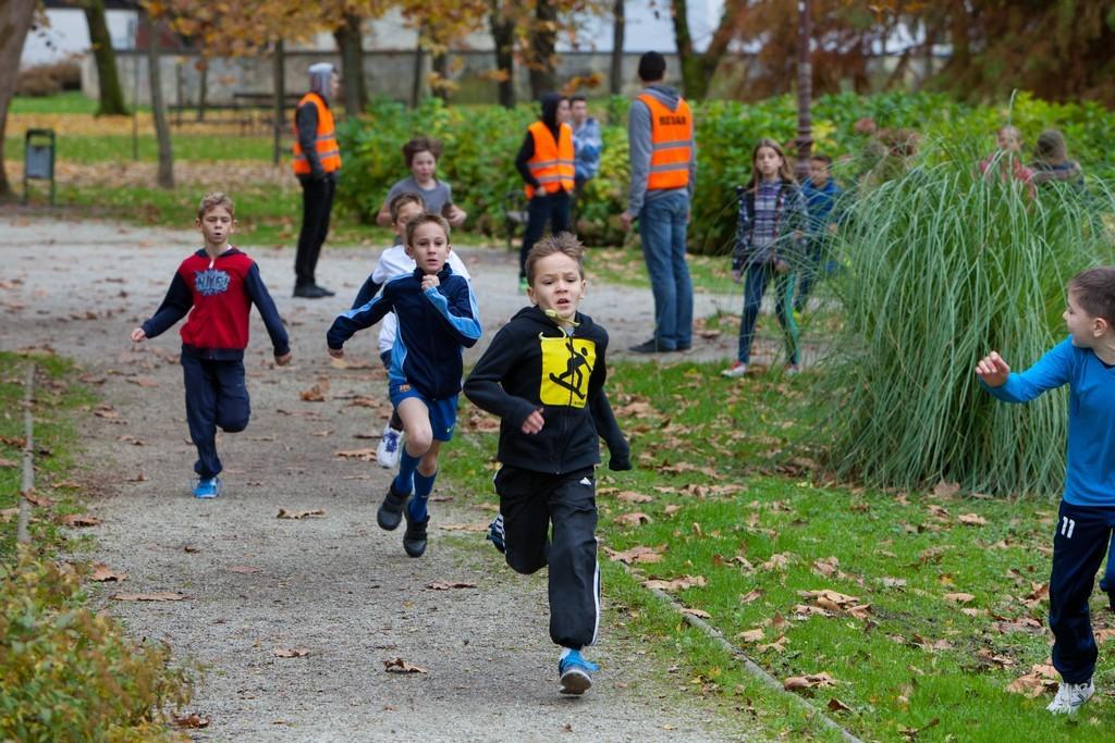 36. Međunarodna atletska utrka Grada Koprivnice 263