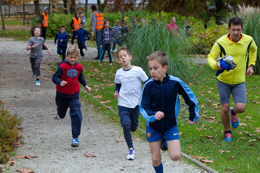 36. Međunarodna atletska utrka Grada Koprivnice 264