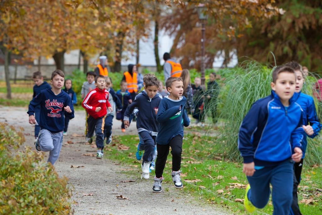 36. Međunarodna atletska utrka Grada Koprivnice 267