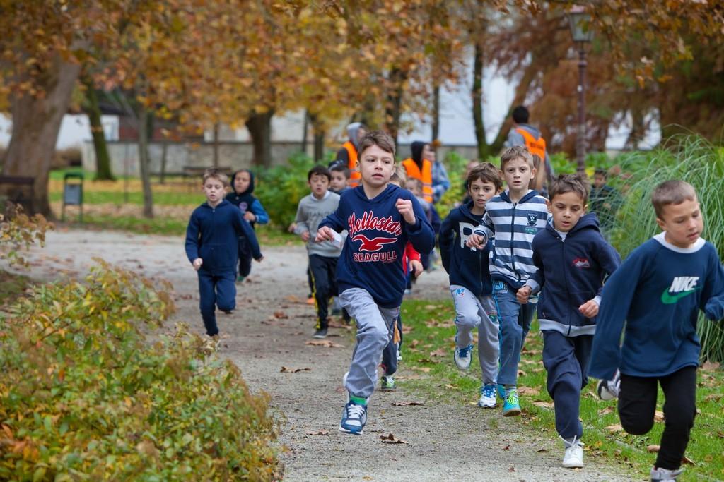 36. Međunarodna atletska utrka Grada Koprivnice 268