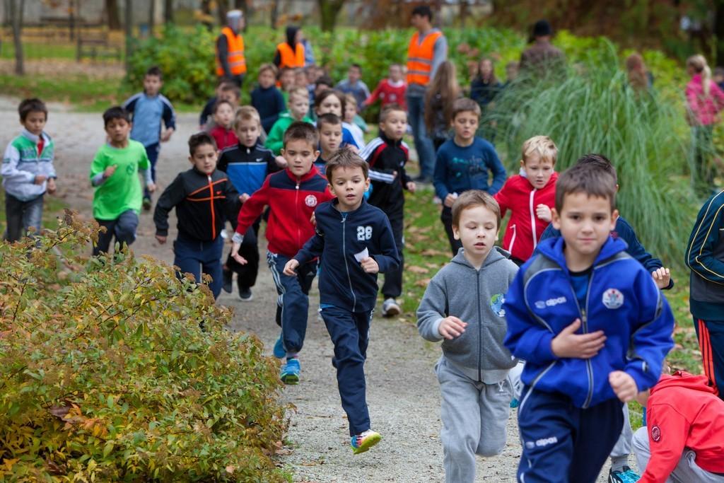 36. Međunarodna atletska utrka Grada Koprivnice 272