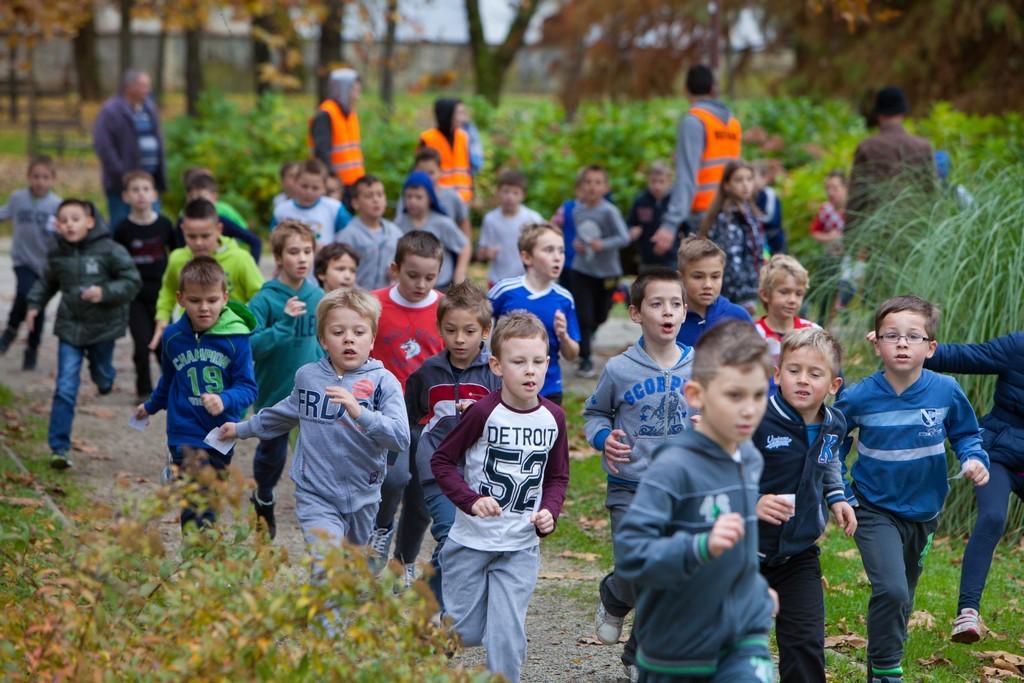 36. Međunarodna atletska utrka Grada Koprivnice 274