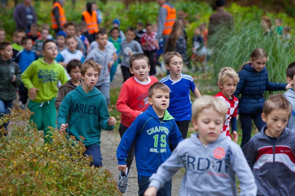 36. Međunarodna atletska utrka Grada Koprivnice 275