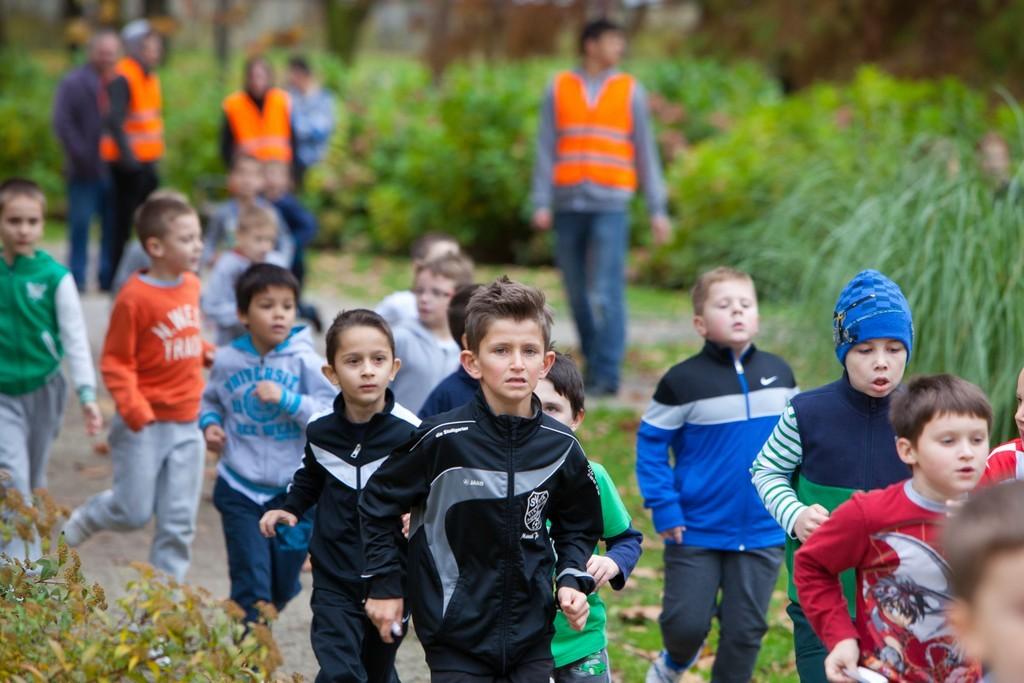 36. Međunarodna atletska utrka Grada Koprivnice 279