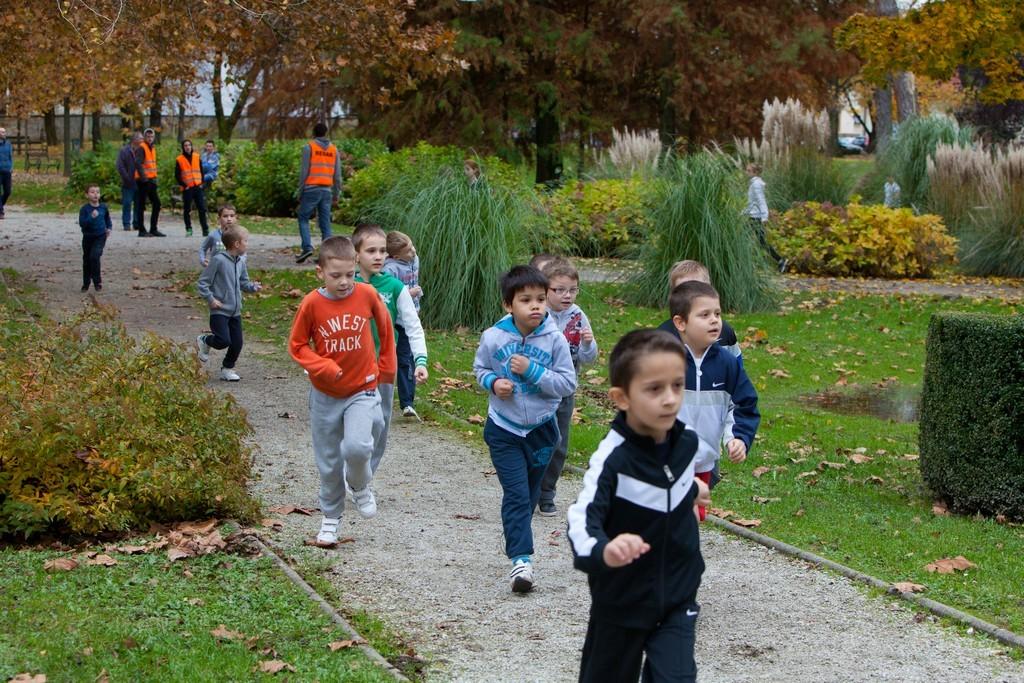 36. Međunarodna atletska utrka Grada Koprivnice 280