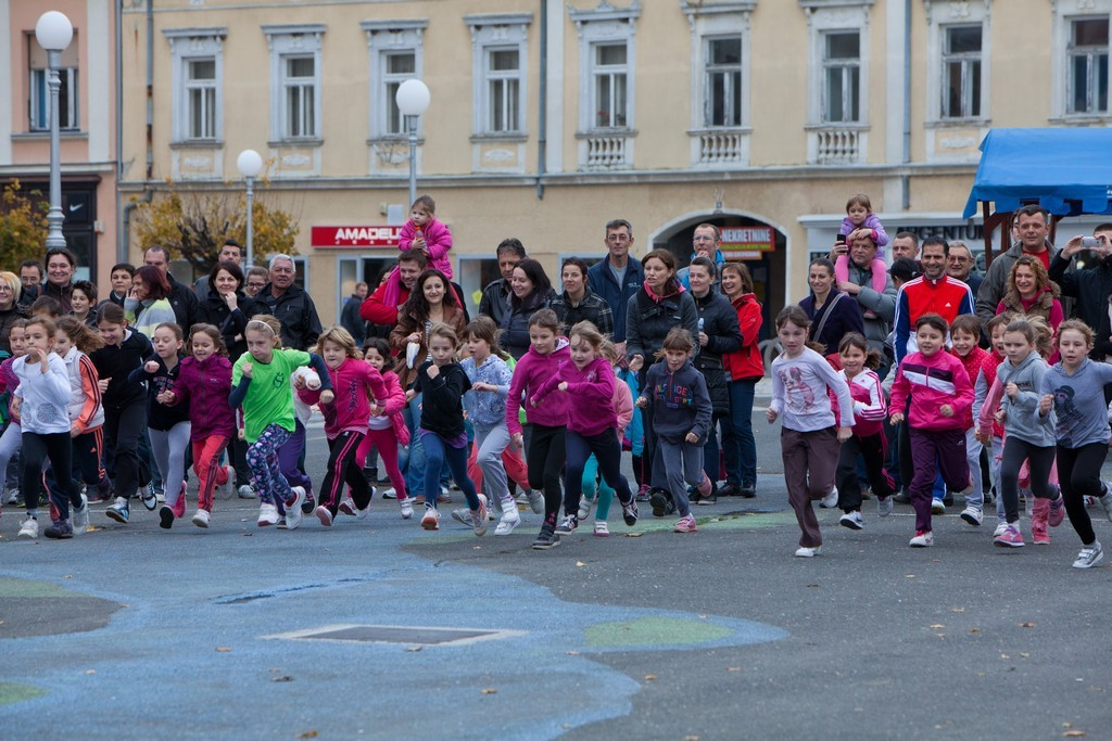 36. Međunarodna atletska utrka Grada Koprivnice 283