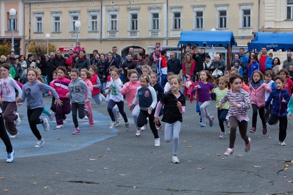 36. Međunarodna atletska utrka Grada Koprivnice 285