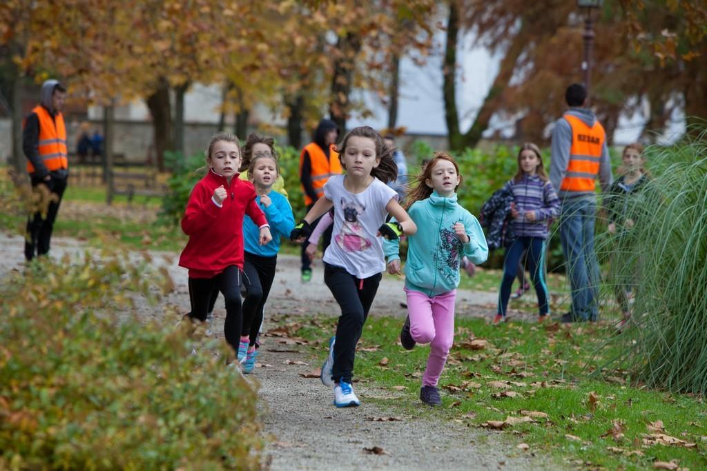 36. Međunarodna atletska utrka Grada Koprivnice 290