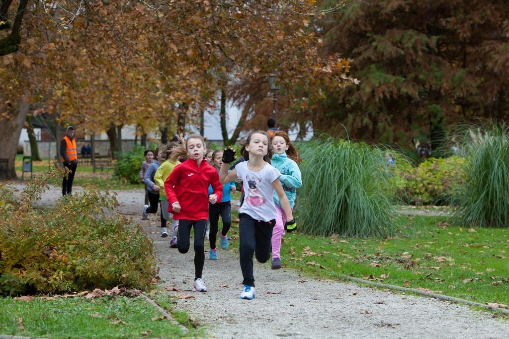36. Međunarodna atletska utrka Grada Koprivnice 291