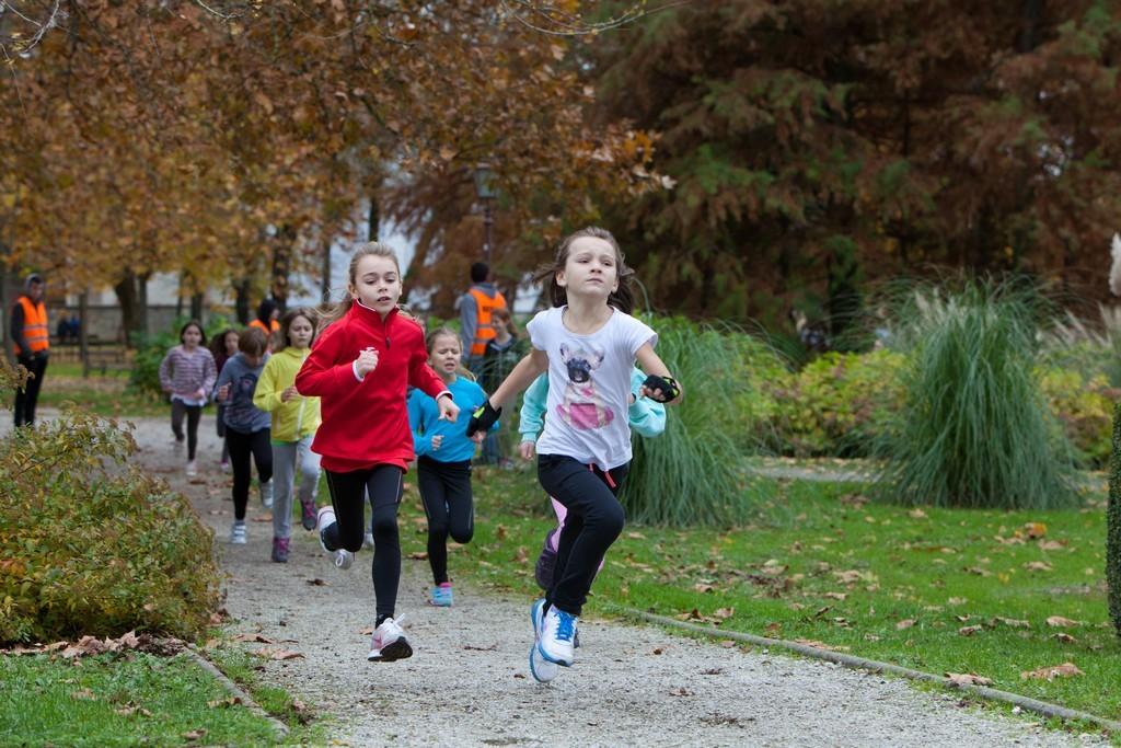 36. Međunarodna atletska utrka Grada Koprivnice 292