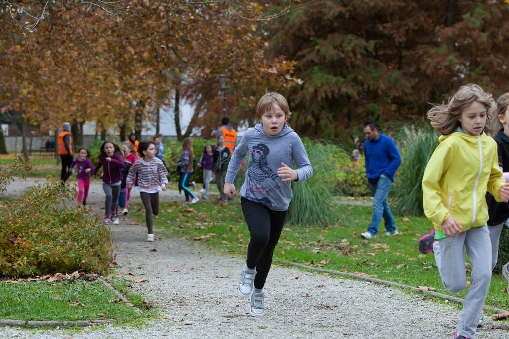 36. Međunarodna atletska utrka Grada Koprivnice 293
