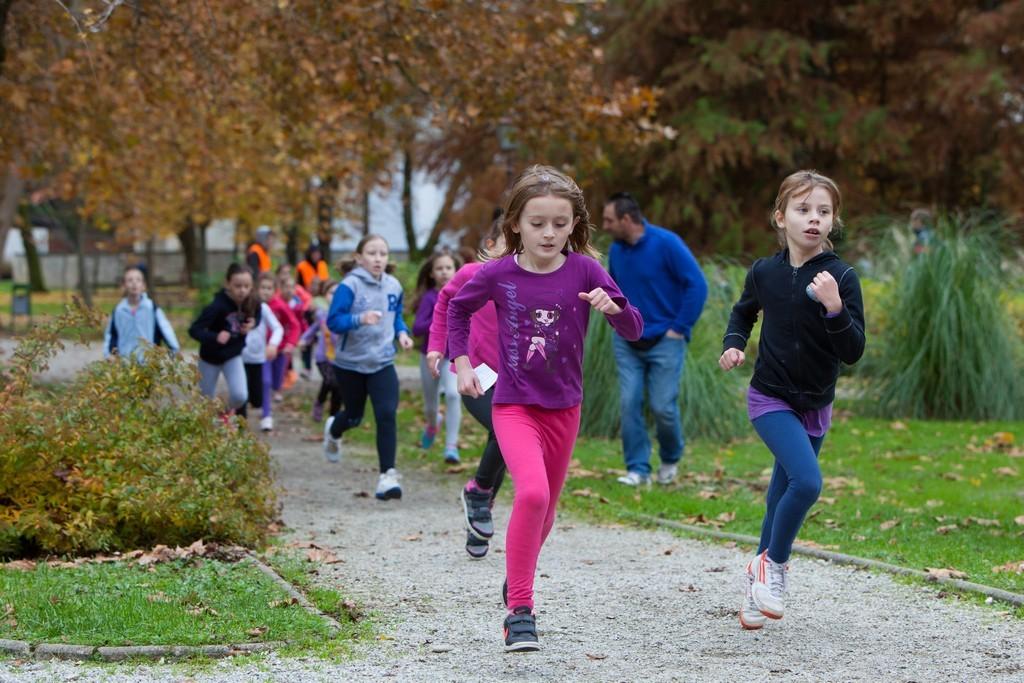 36. Međunarodna atletska utrka Grada Koprivnice 295