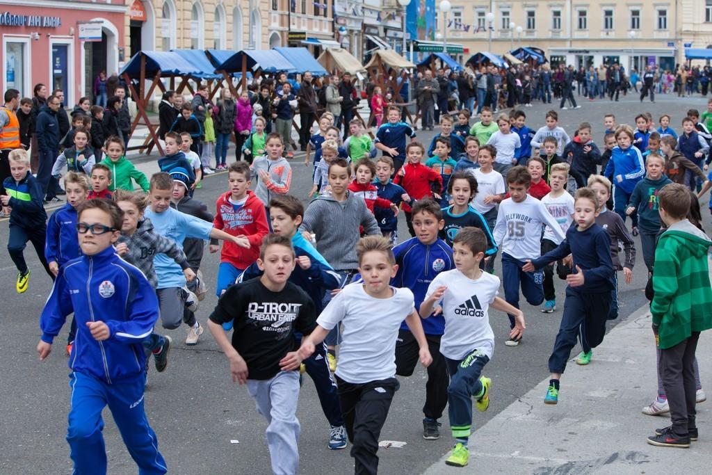 36. Međunarodna atletska utrka Grada Koprivnice 306