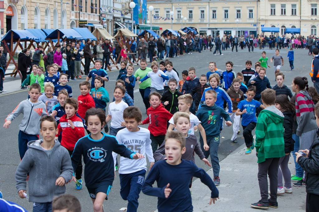 36. Međunarodna atletska utrka Grada Koprivnice 307