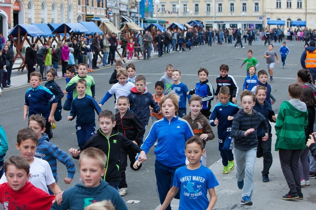 36. Međunarodna atletska utrka Grada Koprivnice 308