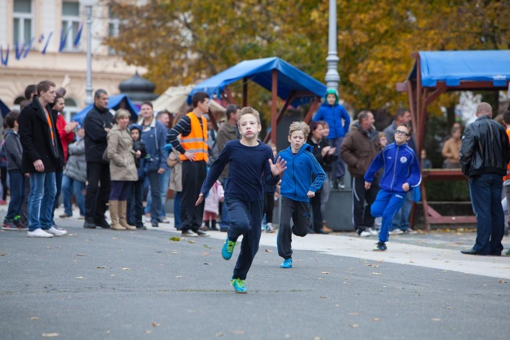 36. Međunarodna atletska utrka Grada Koprivnice 309