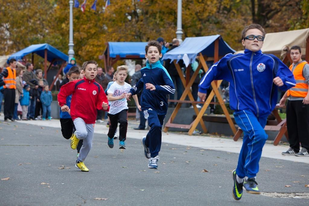 36. Međunarodna atletska utrka Grada Koprivnice 312