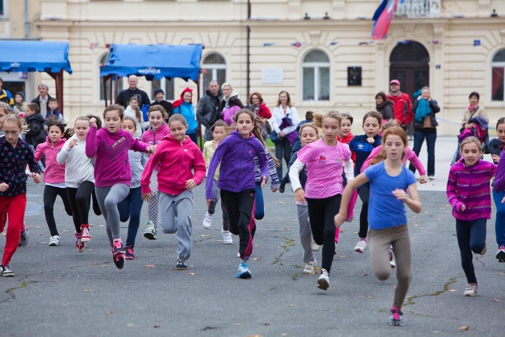 36. Međunarodna atletska utrka Grada Koprivnice 320
