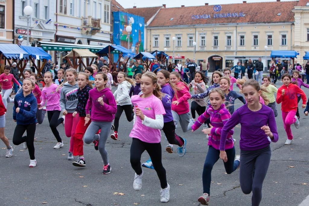 36. Međunarodna atletska utrka Grada Koprivnice 321