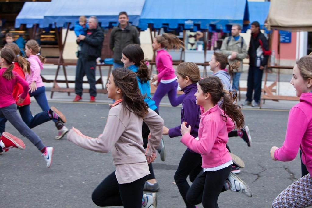 36. Međunarodna atletska utrka Grada Koprivnice 322