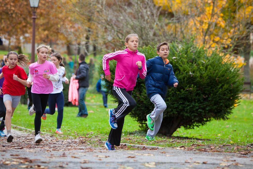 36. Međunarodna atletska utrka Grada Koprivnice 327