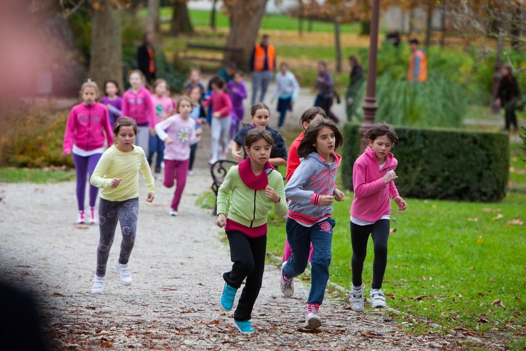 36. Međunarodna atletska utrka Grada Koprivnice 331