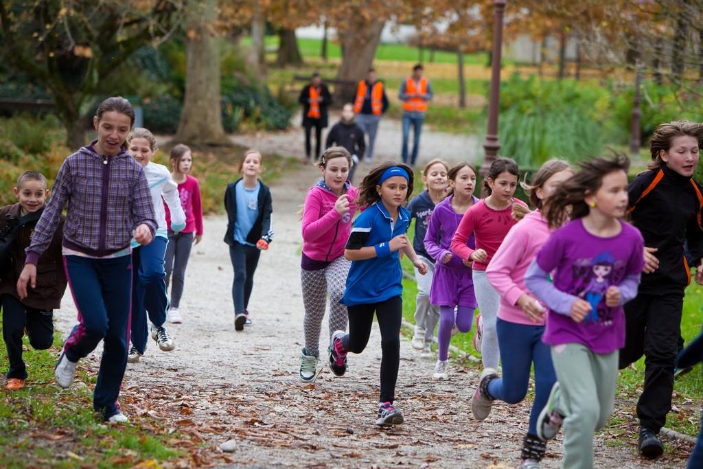 36. Međunarodna atletska utrka Grada Koprivnice 334