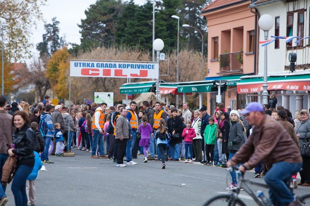 36. Međunarodna atletska utrka Grada Koprivnice 335