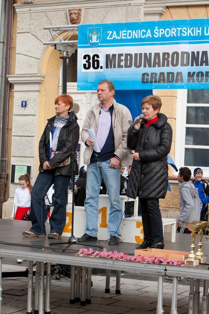 36. Međunarodna atletska utrka Grada Koprivnice 337