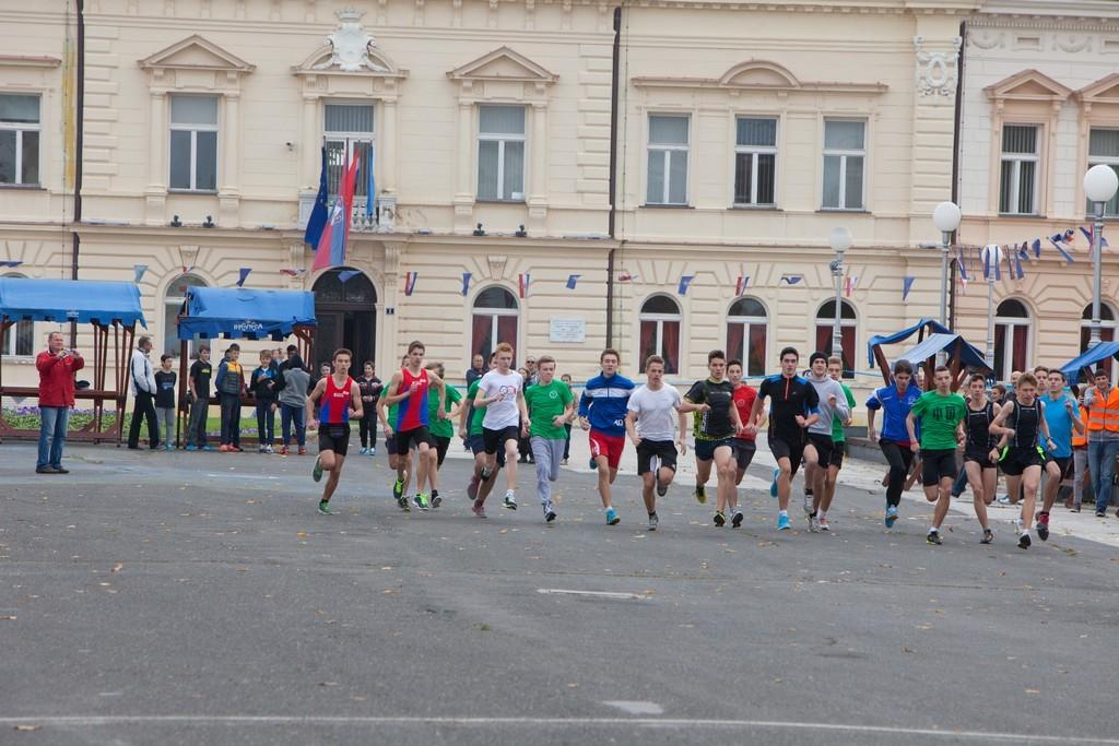 36. Međunarodna atletska utrka Grada Koprivnice 342