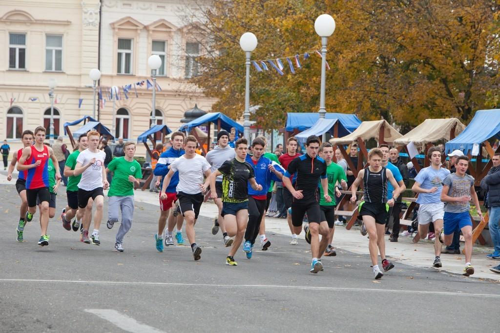 36. Međunarodna atletska utrka Grada Koprivnice 343