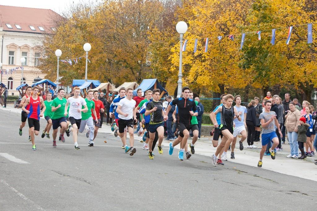 36. Međunarodna atletska utrka Grada Koprivnice 344