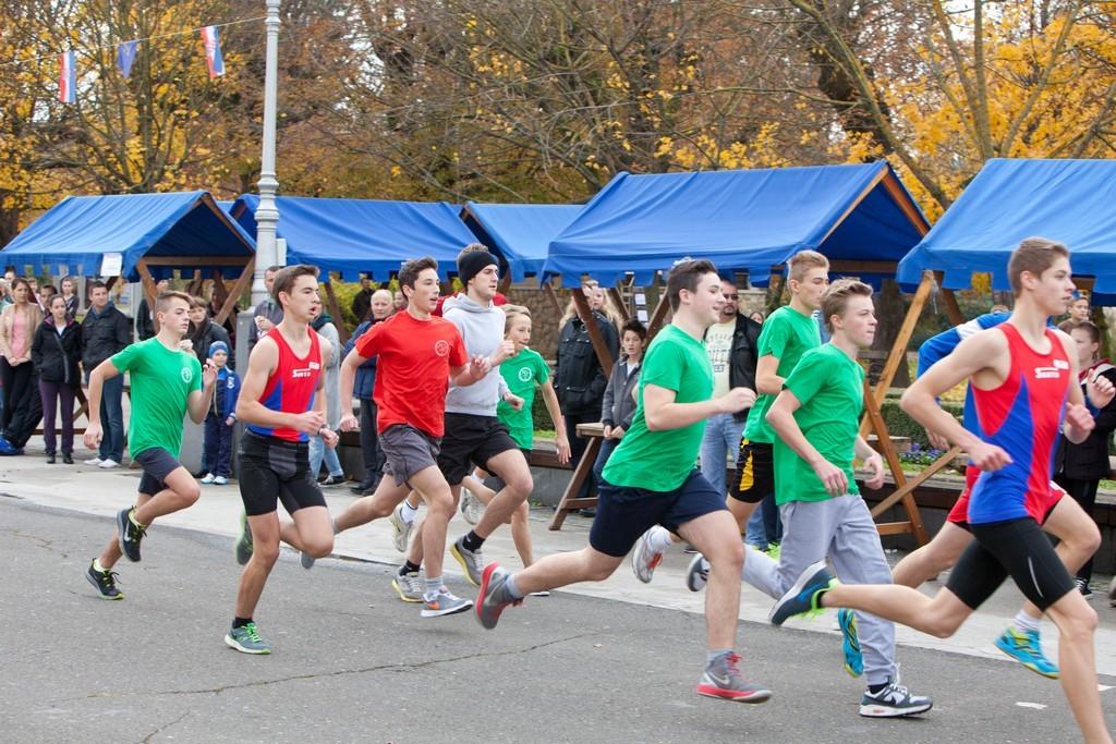 36. Međunarodna atletska utrka Grada Koprivnice 346
