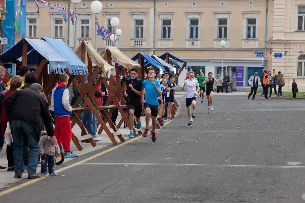 36. Međunarodna atletska utrka Grada Koprivnice 347