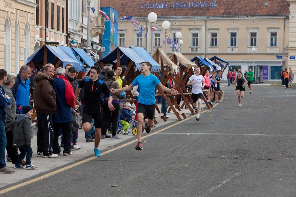 36. Međunarodna atletska utrka Grada Koprivnice 348
