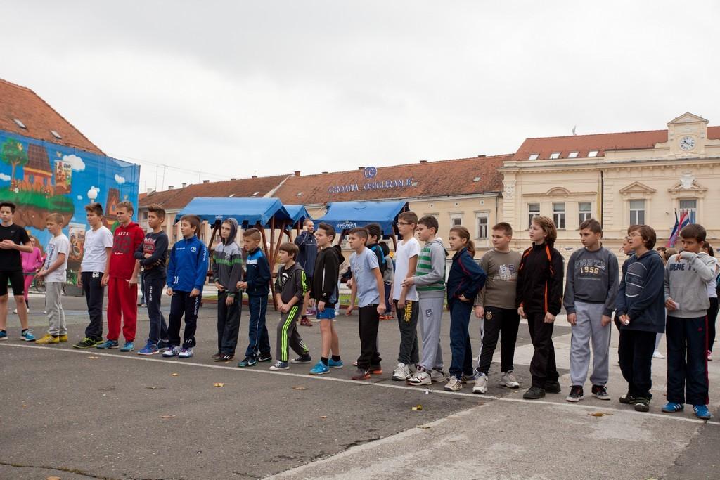 36. Međunarodna atletska utrka Grada Koprivnice 355