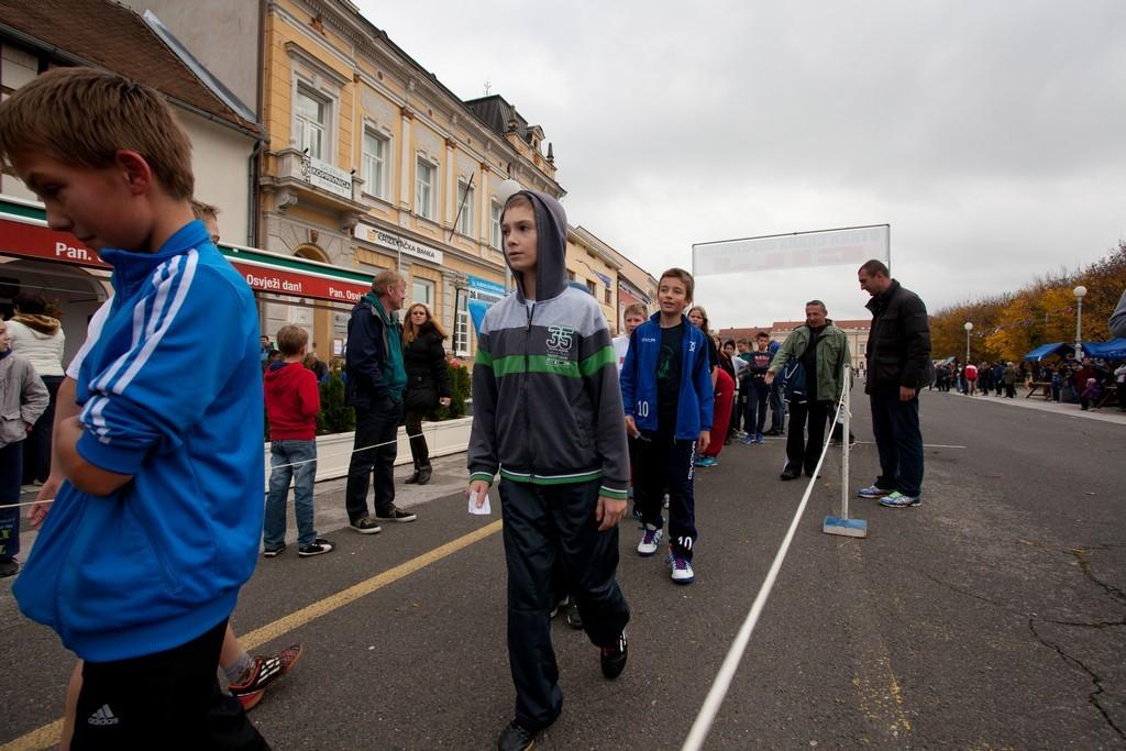 36. Međunarodna atletska utrka Grada Koprivnice 360
